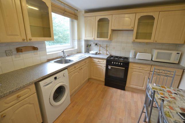 Thumbnail Flat to rent in Henbury Street, Shorditch