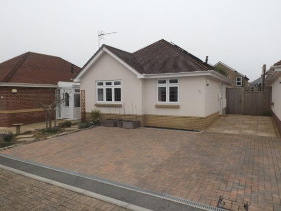 Thumbnail Bungalow for sale in Camellia Gardens, Bournemouth