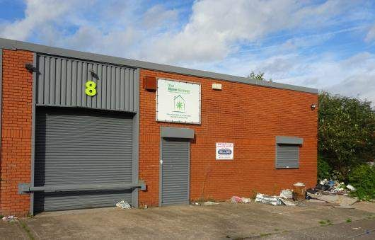 Thumbnail Warehouse to let in Sandwell Business Park, Oldbury