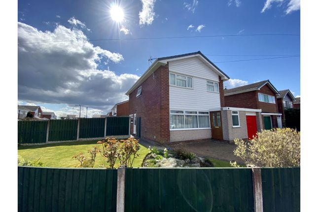 4 bed link-detached house for sale in Bod Offa Drive, Buckley CH7