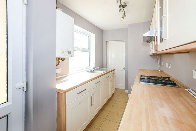 Kitchen of Merridale Road, Wolverhampton WV3