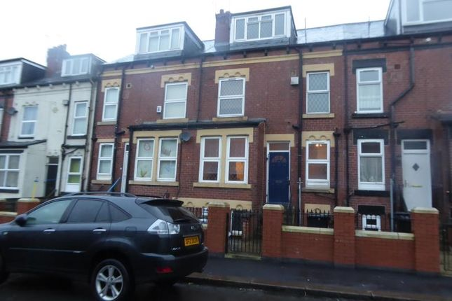 Thumbnail Property to rent in St. Hildas Place, Cross Green
