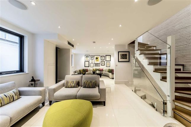 Thumbnail Terraced house for sale in Cato Street, London