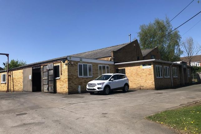 Thumbnail Light industrial for sale in 3, Bodmin Road, Coventry