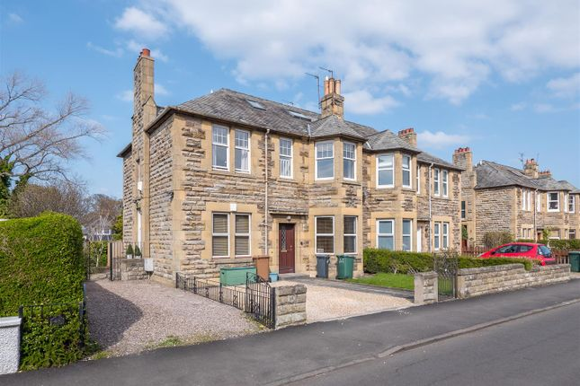 Thumbnail Flat for sale in 48 Parkgrove Drive, Edinburgh