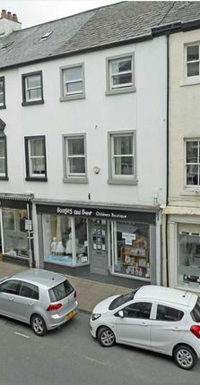 Thumbnail Commercial property to let in King Street, Ulverston, Cumbria