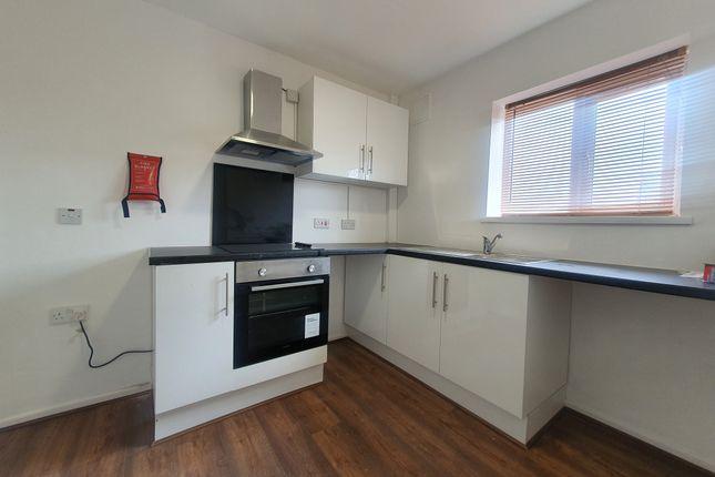 Thumbnail Flat to rent in Countisbury Avenue, Llanrumney