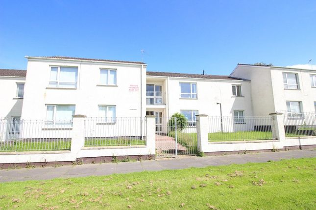 Thumbnail Flat to rent in Loughview Apartments, Off Stiles Way, Antrim