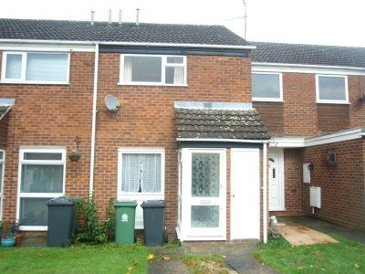 Thumbnail Property to rent in Darell Close, Quedgeley, Gloucester