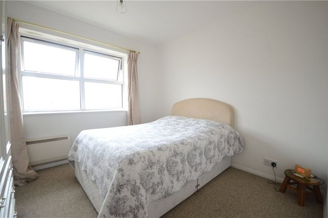 Bedroom A of Edward Place, 240 Kings Road, Reading RG1