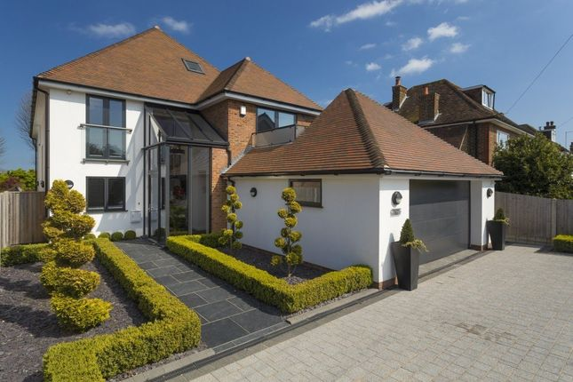 Thumbnail Detached house to rent in Granville Road, Walmer, Deal