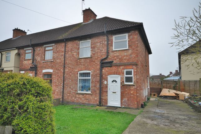 3 bed semi-detached house to rent in Rowton Street, Horninglow, Burton-Upon-Trent