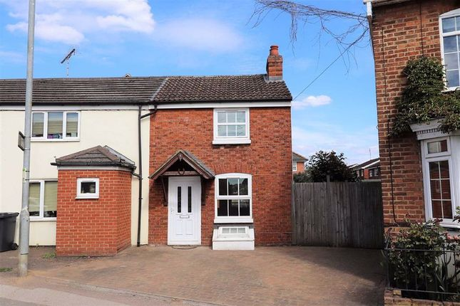 Thumbnail Semi-detached house for sale in Heath Road, Leighton Buzzard