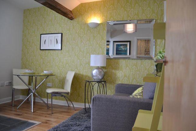 Thumbnail Flat to rent in Flat 31, Kings Court 6 High Street, Newport, Newport, Gwent