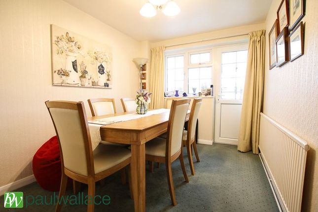 Dining Room of Perrysfield Road, Cheshunt, Waltham Cross EN8