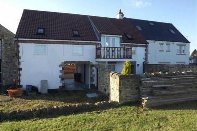Thumbnail Semi-detached house to rent in East Street, Hett, Durham