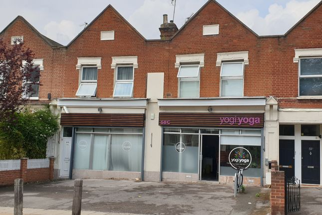 Thumbnail Retail premises to let in Allfarthing Lane, London