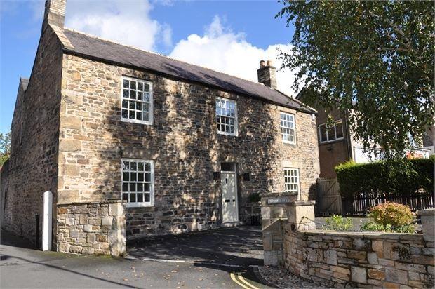 Thumbnail Detached house for sale in Stonecroft, Main Street, Corbridge