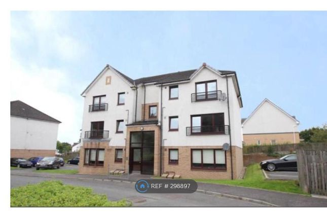 Thumbnail Flat to rent in Edward Place, Stepps