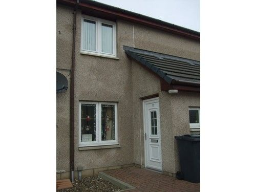 Thumbnail Flat to rent in Sheephousehill Lane, Fauldhouse EH47,