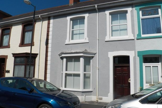 Thumbnail Property to rent in New Street, Lampeter