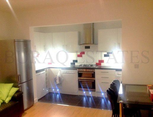 Thumbnail Flat to rent in Egerton, Fallowfield, Manchester