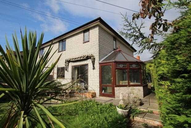 Thumbnail Semi-detached house to rent in Big Tree Close, Compton Bishop, Axbridge