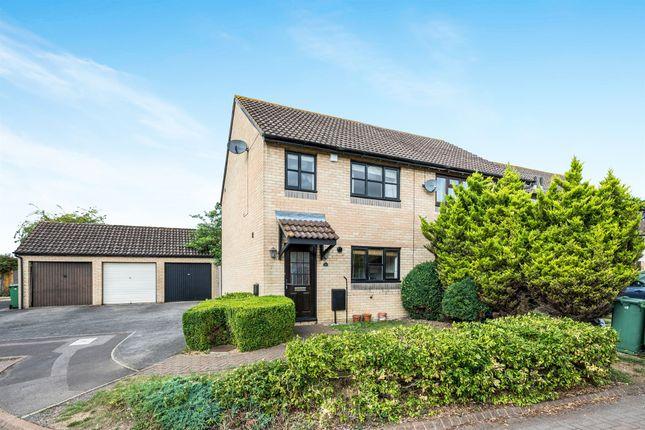 Bryony Close, Garsington, Oxford OX4