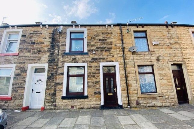 Thumbnail Terraced house to rent in Pendle Street, Padiham, Burnley