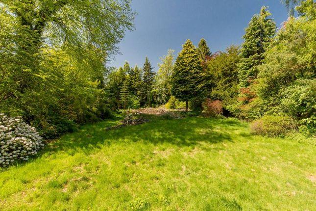 Thumbnail Land for sale in Plot 45A Lanark Road, Craiglockhart