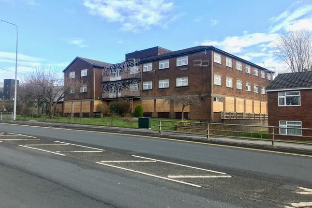 Thumbnail Leisure/hospitality for sale in Belvedere Road, Burnley