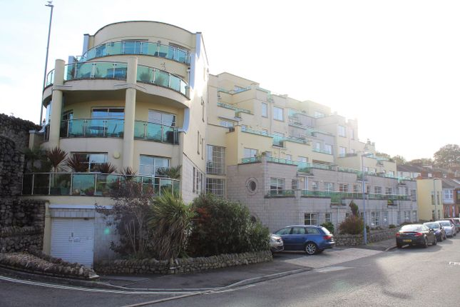 2 bed flat for sale in Weston Road, Weymouth DT4