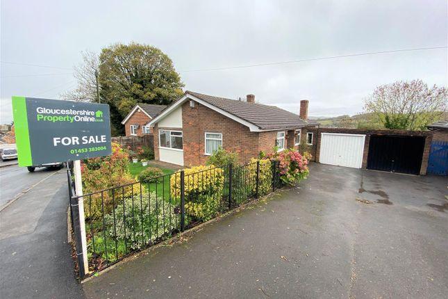Thumbnail Detached bungalow for sale in Langtoft Road, Stroud