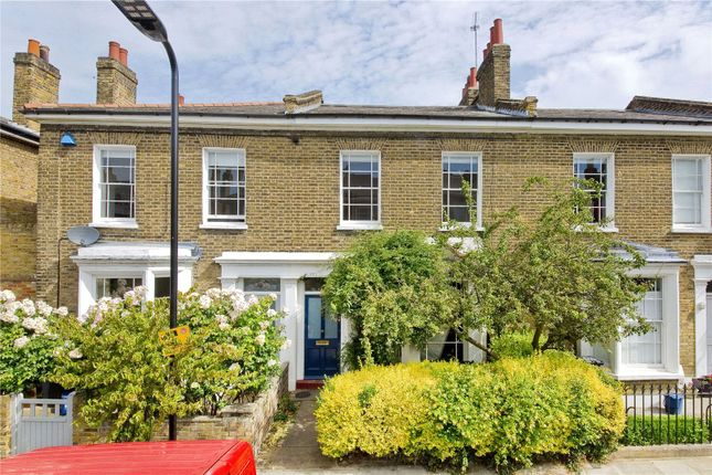 3 bed terraced house for sale in Lavender Grove, Hackney