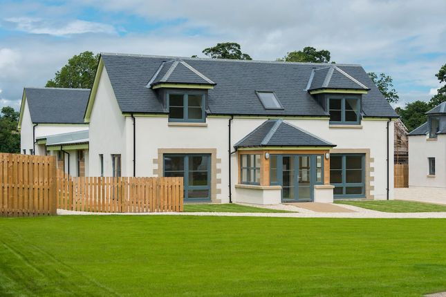 Thumbnail Detached house for sale in The Stables, The Oaks By Battleby, Perthshire