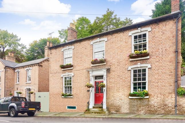 Thumbnail Detached house for sale in Madeley Road, Ironbridge