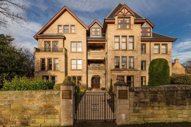 Thumbnail Flat for sale in Spylaw Road, Merchiston, Edinburgh
