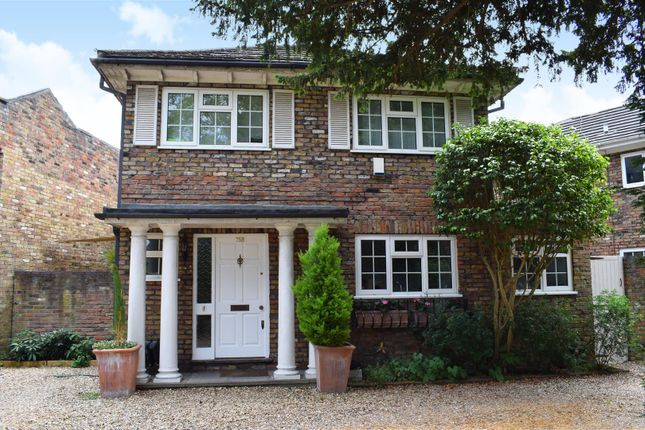 Thumbnail Detached house for sale in Broad Lane, Hampton