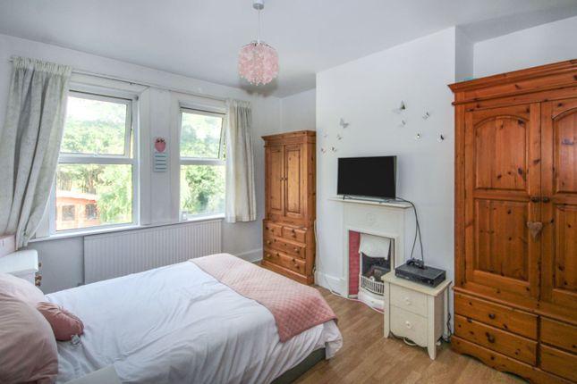 Bedroom of Woodgrange Drive, Southend-On-Sea SS1