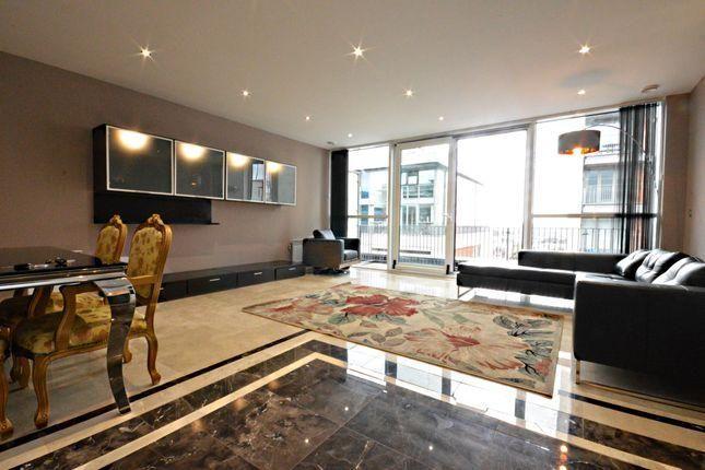 Photo 3 of Marmara Apartments, Royal Victoria Docks, London, London E16