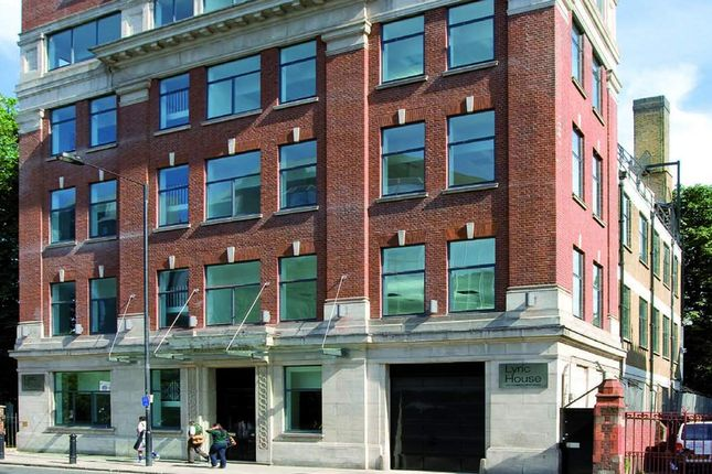 Thumbnail Office to let in Lyric House, Hammersmith
