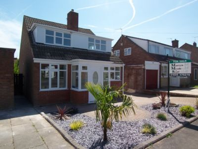 Thumbnail Terraced house to rent in Delph Park Avenue, Aughton