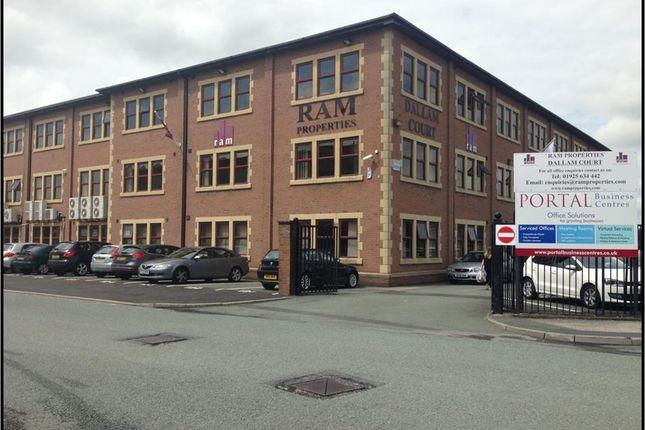 Photo of Dallam Court, Portal Business Centre, Dallam Lane, Warrington WA2