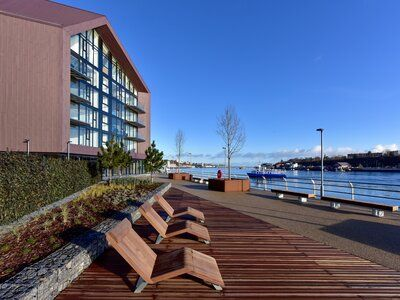 Thumbnail Leisure/hospitality for sale in Smiths Dock, North Shields