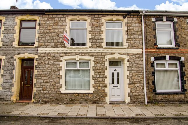 Property for sale in Mount Pleasant Road, Ebbw Vale