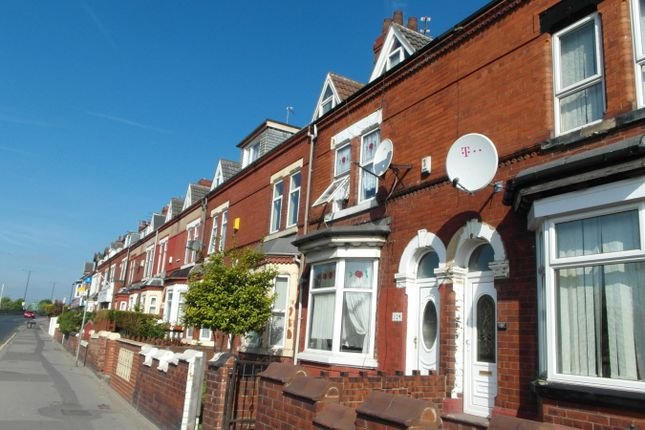 Thumbnail Terraced house to rent in 129 Carr House Road, Balby, Doncaster