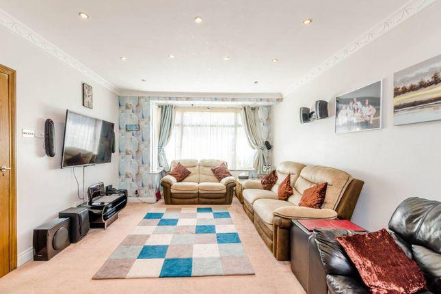 Thumbnail Semi-detached house to rent in Glendale Gardens, Preston