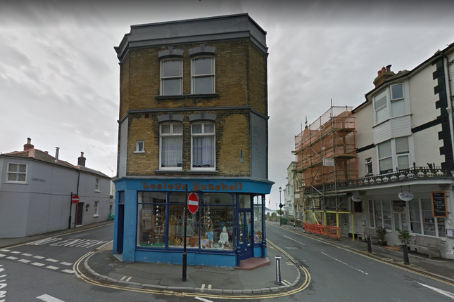 Thumbnail Retail premises for sale in Pier Street, Ventnor