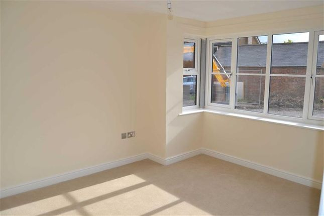 Dining Room of Grove Court, Kingsley Road, Cellarhead ST9