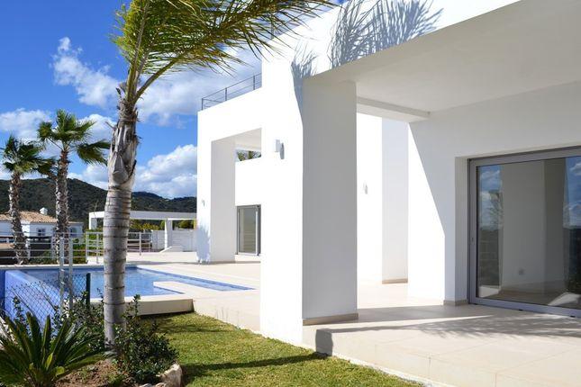 Villa for sale in Benahavis, Malaga, Spain